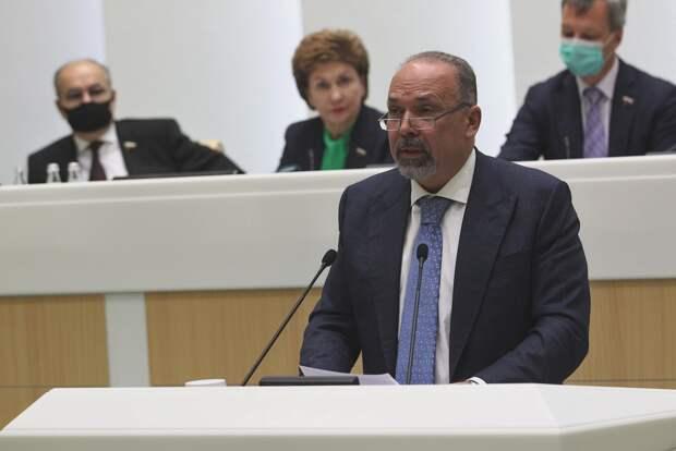 Суд избрал меру пресечения Михаилу Меню