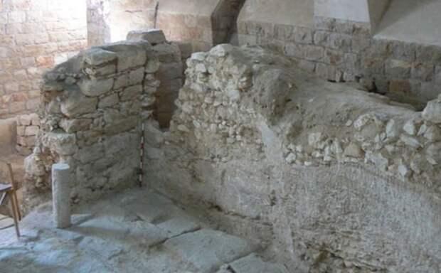Археологи нашли дом, в котором Иисус провел свое детство