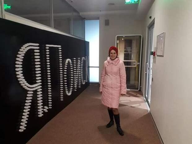 Многодетная мама из Магнитогорска написала программу для «Яндекса»