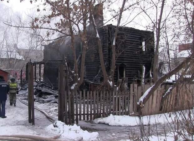 Следователи проверят органы опеки после выхода в эфире Первого канала программы о пожаре в Сарапуле