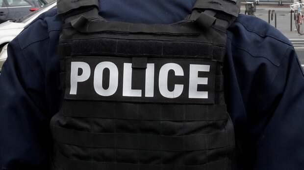 В Париже полиция применила водомёты для разгона манифестации