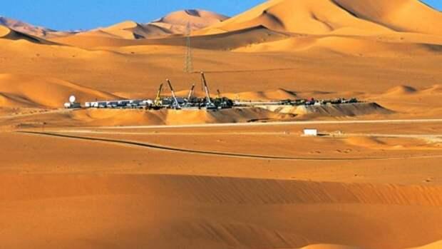 Алжир начинает сокращать добычу нефти немедленно