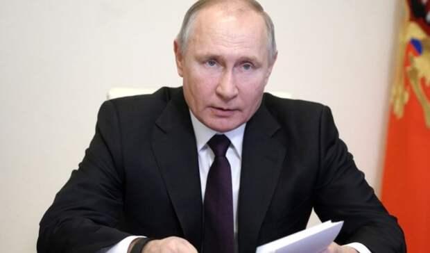 """Почему Путин – """"убийца"""": Турецкие СМИ рассказали, как Россия убила мечты США о мировом господстве"""