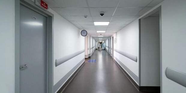 Отделение медико-социальной реабилитации для детей открылось в Москве. Фото: mos.ru