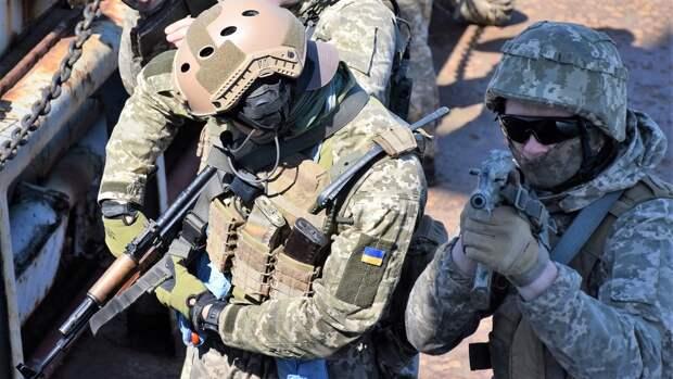 Донбасс сегодня: «орды» ВСУ совершают набеги на поселки, Киев штампует фейки