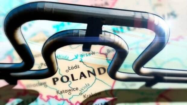"""Борьба Польши с """"СП-2"""" - борьба с ветряными мельницами"""