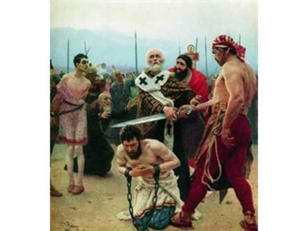 История - интересные факты: Почему в Риме были запрещены штаны