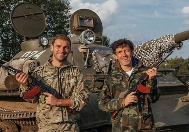 Шестеро номинальных защитников, ветеран Жирков да капитан Караваев – состав «Зенита» на очередной товарищеский матч