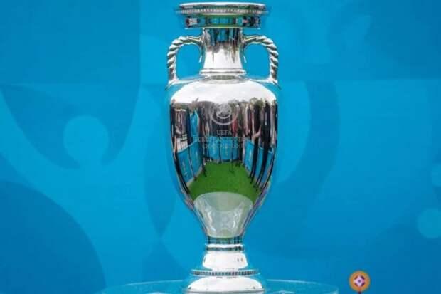 Бельгия – Португалия, Англия – Германия. Все пары 1/8 финала Евро