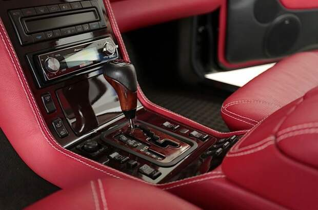 В Германии продают необычный ГАЗ-21 по цене спорткаров авто, волга, газ, газ-21, найдено на ebay, олдтаймер, ретро авто, тюнинг