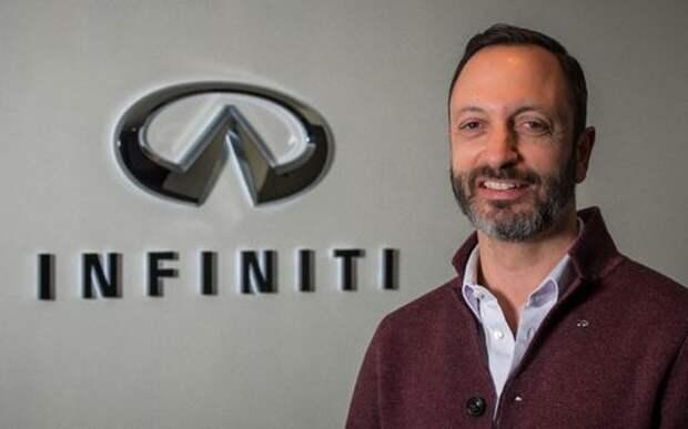 По баварским заветам: Карим Хабиб стал шеф-дизайнером Infiniti
