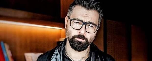 Чумаков принял сторону Константина Меладзе в скандале о домогательствах