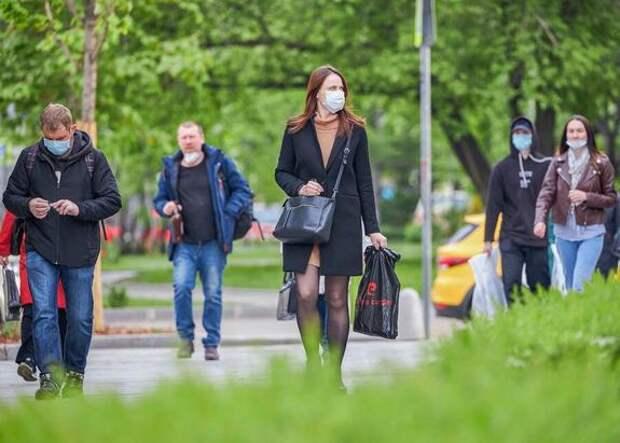 Латвийский врач: Возможность заразиться коронавирусом на свежем воздухе, к счастью, минимальная