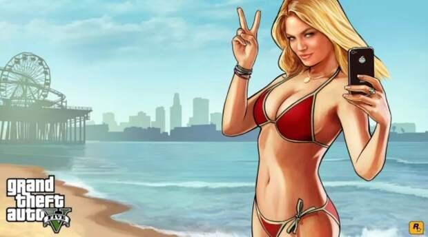 Rockstar рассказала, когда GTA 5 выйдет для PlayStation 5 и Xbox Series X