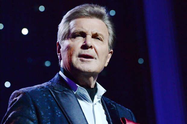 Лещенко дополнил идею Меладзе бойкотировать новогодние съемки требованием гонораров