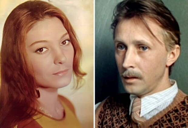 Николай Бурляев и Наталья Бондарчук | Фото: kino-teatr.ru