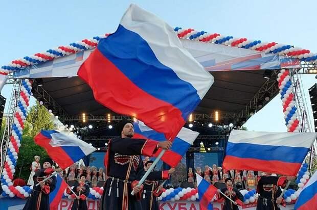 День России: приходит время мобилизации?