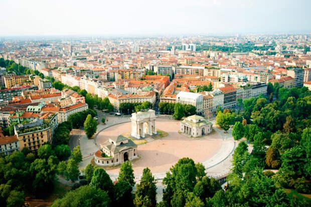 Фестиваль дизайна пройдет в Милане