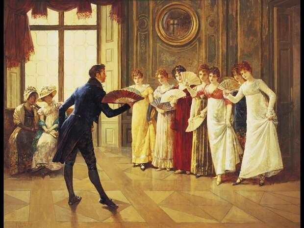 5 признаков того, что вваших жилах течет дворянская кровь