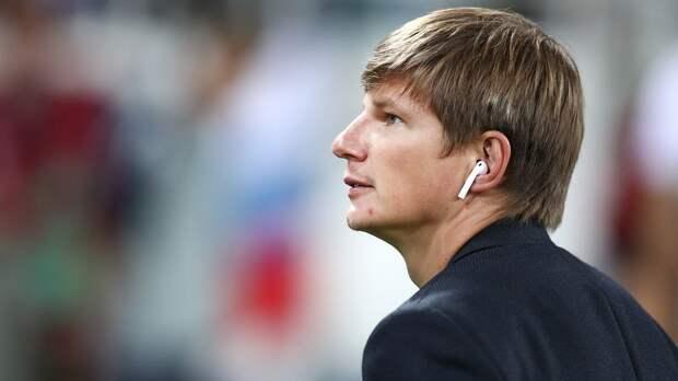 Аршавин рассказал об отношении «Зенита» к Суперлиге Европы
