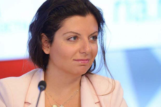 Раскрыты зарплаты Скабеевой, Соловьева иСимоньян