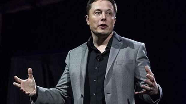 Илон Маск признан самым высокооплачиваемым генеральным директором в США