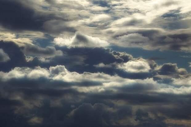 Южный циклон принесет в Москву затяжные дожди