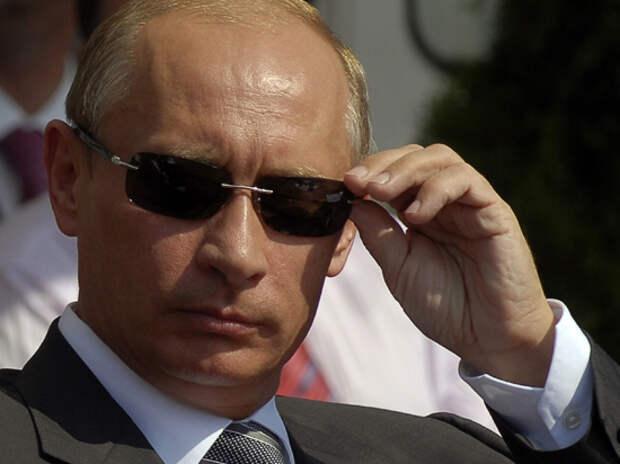 Die Welt: Путин ломает экономическую супервласть США и Европы   Продолжение проекта «Русская Весна»