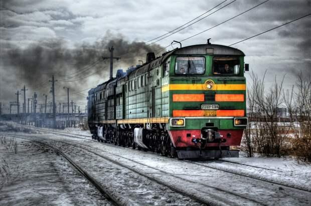 «Крымская железная дорога» ищет гендиректора