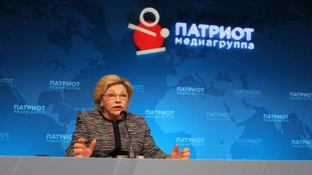 Депутат Госдумы назвала главные проблемы российских инвалидов