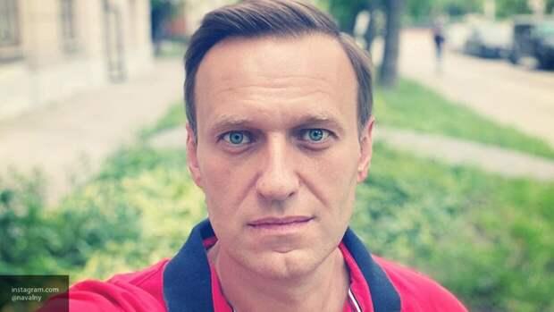 Штаб Навального попытался дискредитировать голосование с помощью старого видео