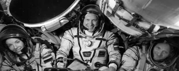 Юрий Лоза назвал съемки фильма «Вызов» обесцениванием профессии космонавта