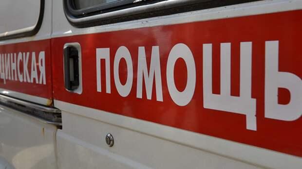 Молодой водитель ВАЗа погиб в ДТП на Алтае