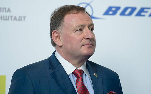 Сергей Кравченко: В России есть незаменимые поставщики для продукции Boeing
