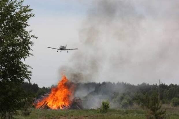 Жара до +32 градусов ожидается в Нижегородской области 15 мая