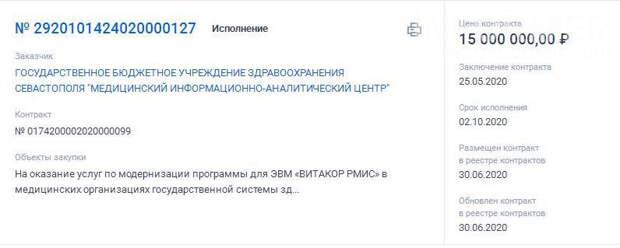 Хитросплетения медицины Севастополя: как секретные технологии отразятся на качестве услуг для простых севастопольцах?