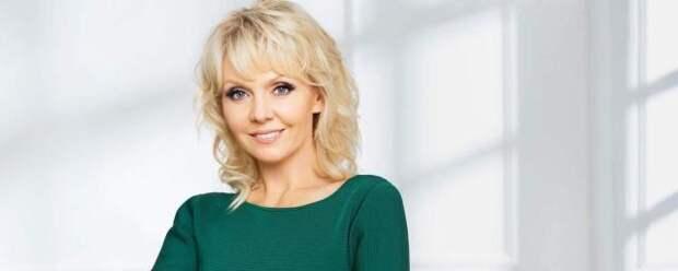 Певица Валерия заявила, что российские вакцины от COVID-19 самые лучшие