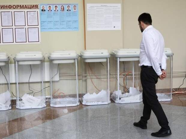 Выборы в России будут удобными, но бесконтрольными