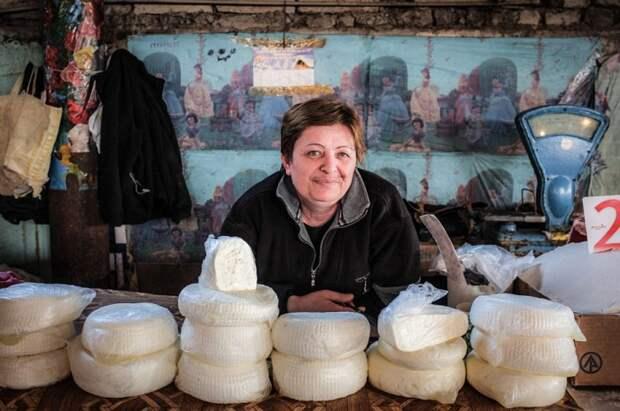 Рустави, Грузия.   Фото: messynessychic.com.