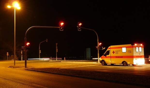 Два человека попали вбольницу после лобового ДТП вРостовской области