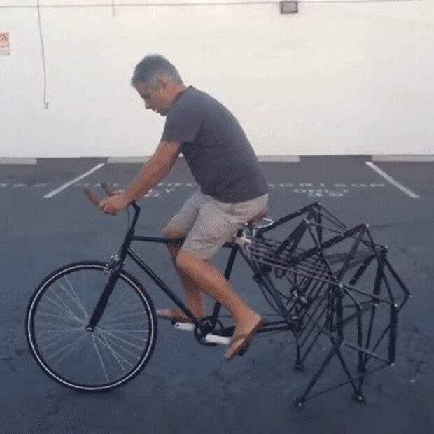 WTF?, wtf, велосипеды, необычное, подборка, странное, транспорт