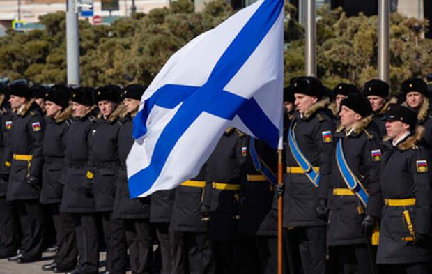 Как Россия отмечает День защитника Отечества
