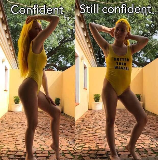 Как нас обманывают вInstagram: 25 примеров честной фитнес-блогерши