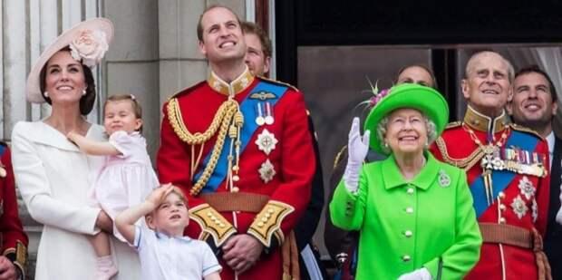 Будущее британской монархии и шотландский разлом
