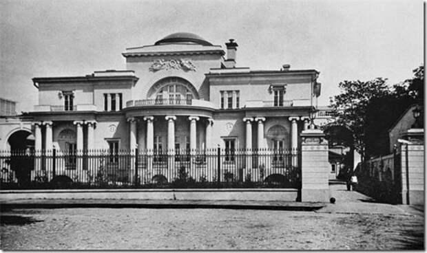 «Русский Морган»: что стало с самым богатым человекомРоссийской империи