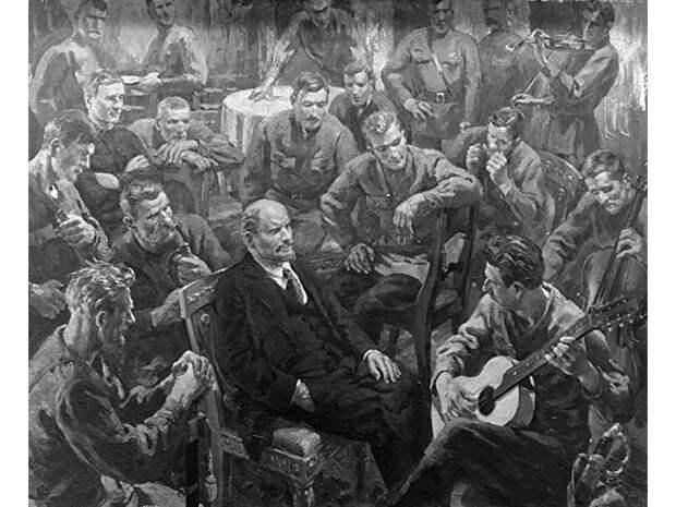 Феерические переплетения русской и латышской истории в судьбах и лицах
