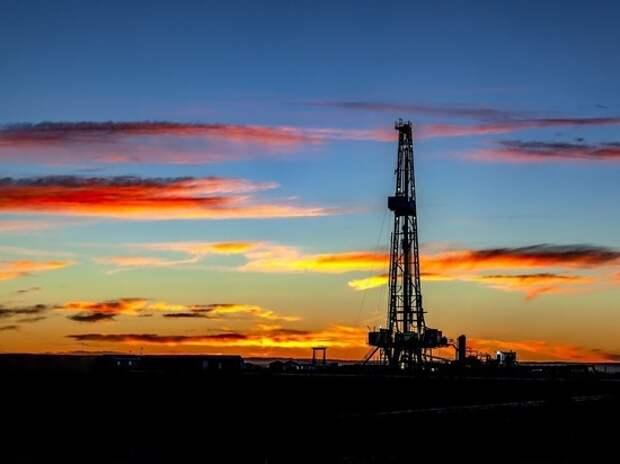 Норвегия начала вытеснять Россию с рынка нефти