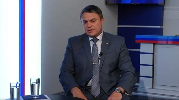 Глава ЛНР предрек обострение ситуации в Донбассе после визит Блинкена в Киев