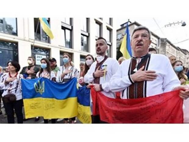 Кто хозяин Украине?