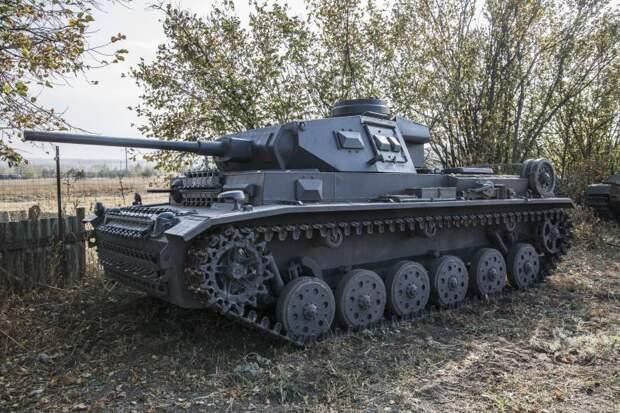 Нужно ли строить такие танки?